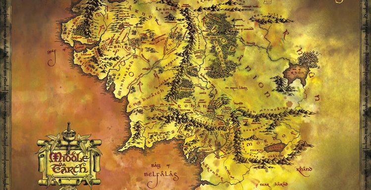 mapa srodziemia